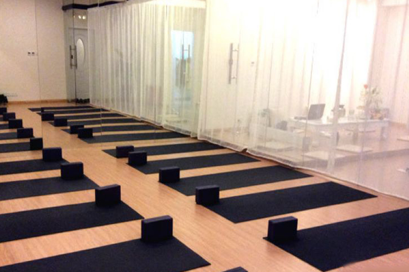 Real Yoga Lifestyle Center