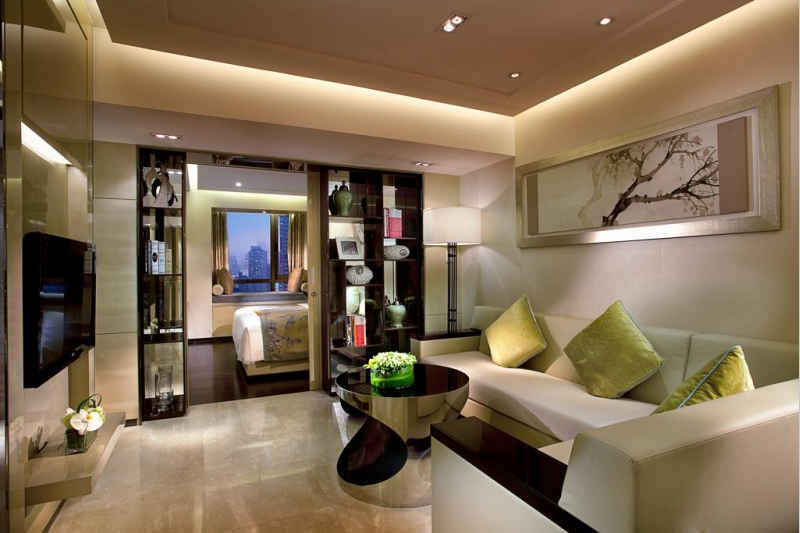 THE ONE Executive Suites 1-bedroom