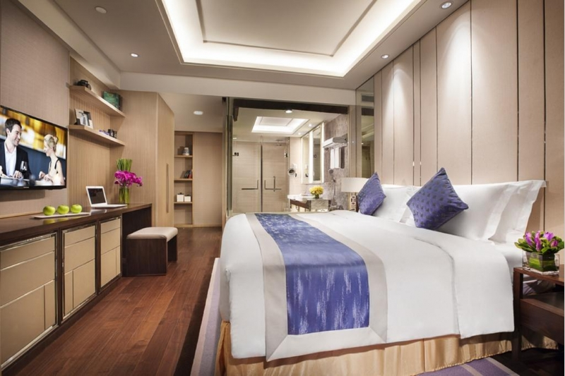 Ascott Hengshan 2-Bedroom Executive