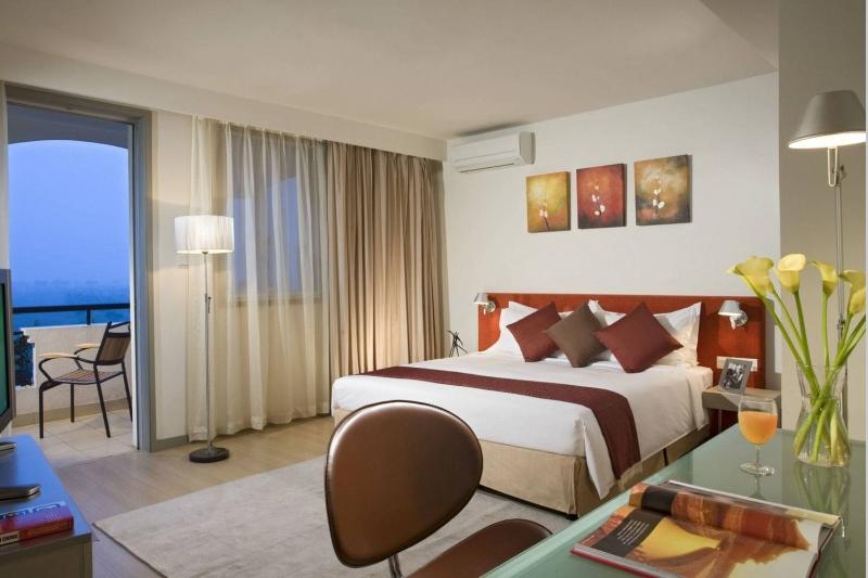 Citadines Biyun 3-Bedroom Executive