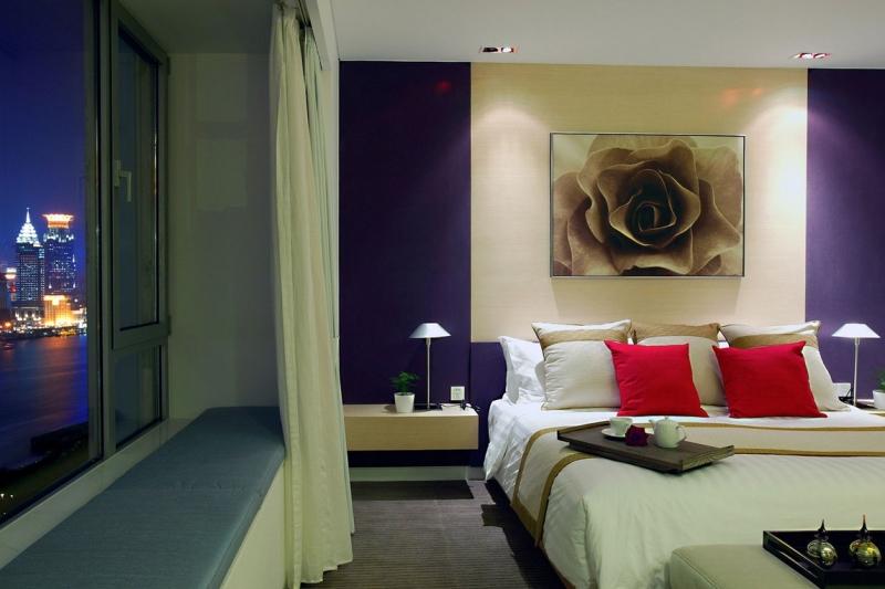 Fraser Suites Top Glory Three Bedroom Deluxe