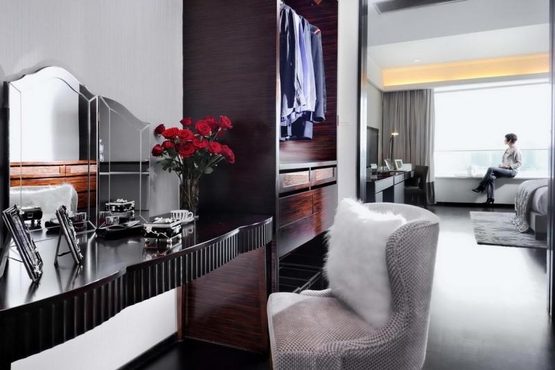 Fraser Suites Top Glory Three Bedroom Premier