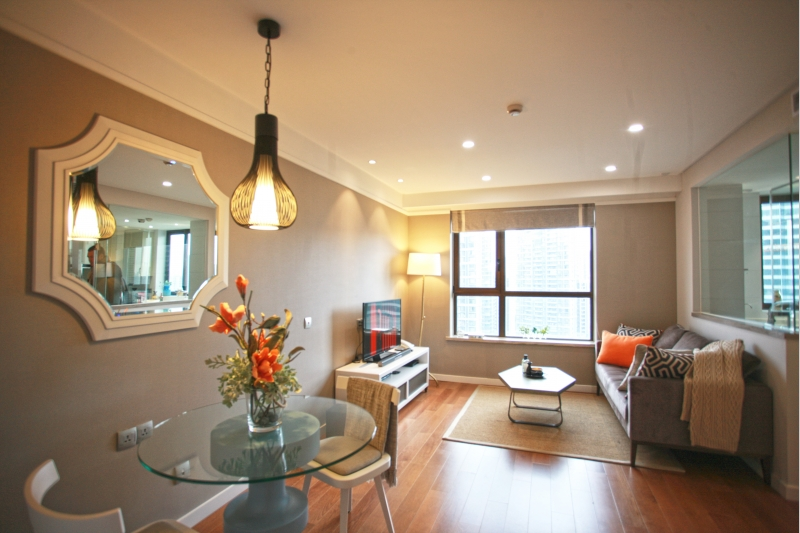 Lanson Place Parkside 1-bedroom