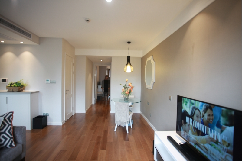 Lanson Place Parkside 1-bedroom