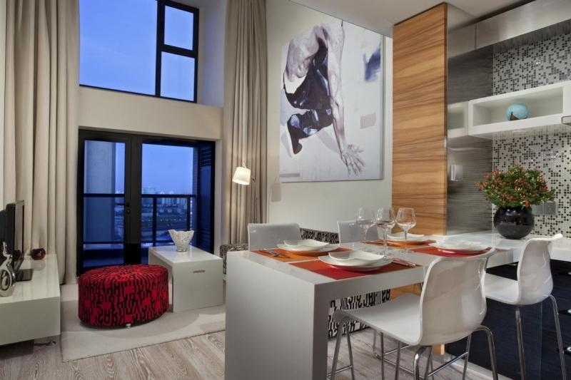 Modena Loft Two Bedroom Executive