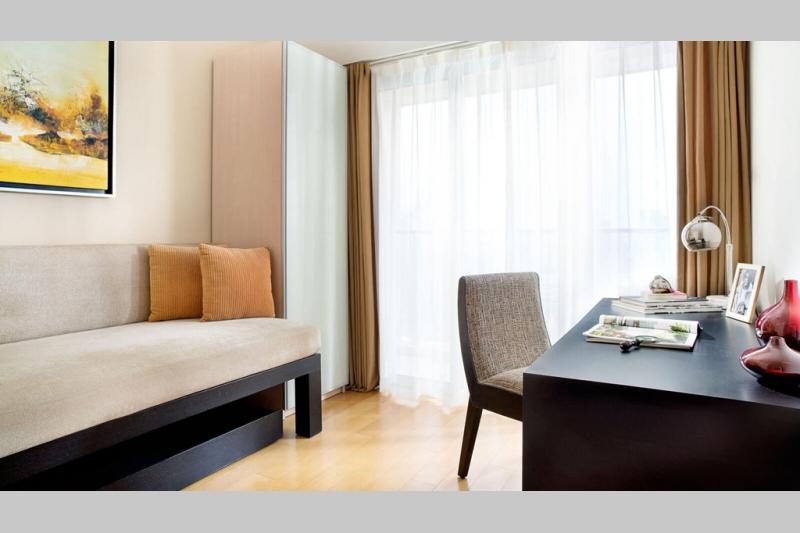 Shama Xujiahui 3-bedroom Excutive