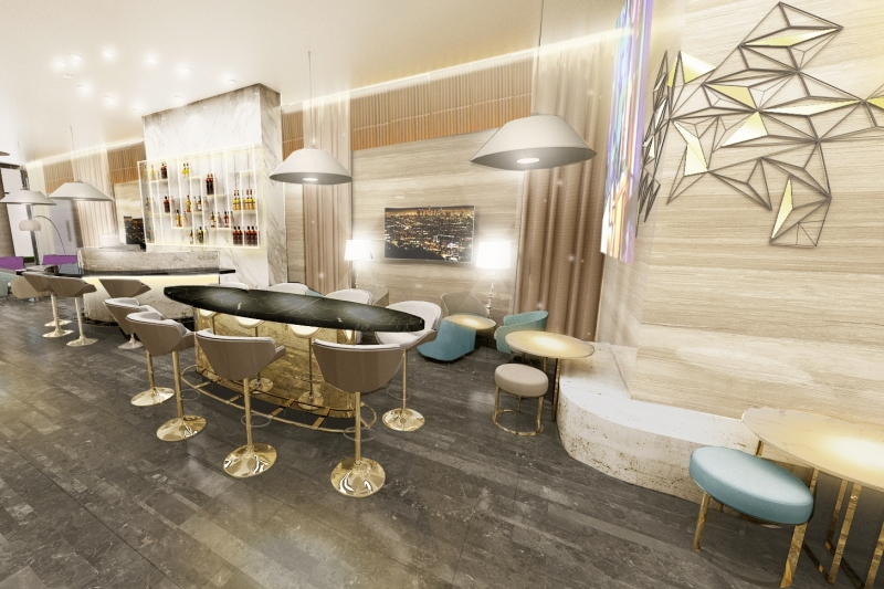 Ten66 Serviced Residences Managed by Supercity
