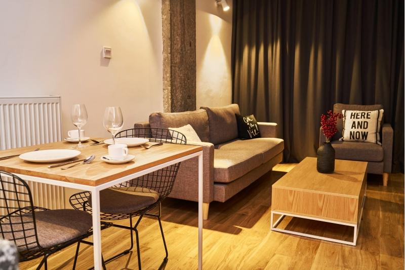 Base Living Hongqiao 1 Bedroom