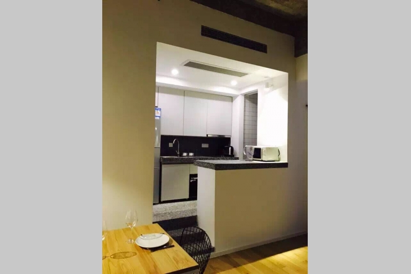Base Living Hongqiao 1 Bedroom