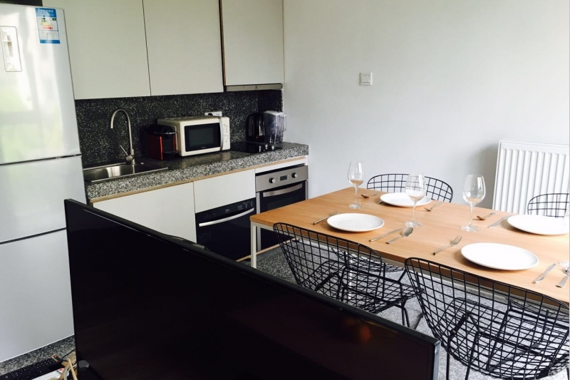 Base Living Hongqiao 2 Bedroom Loft