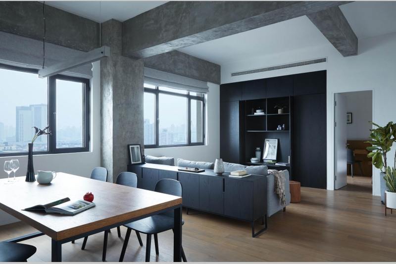 Base Living Pusan 2 Bedroom