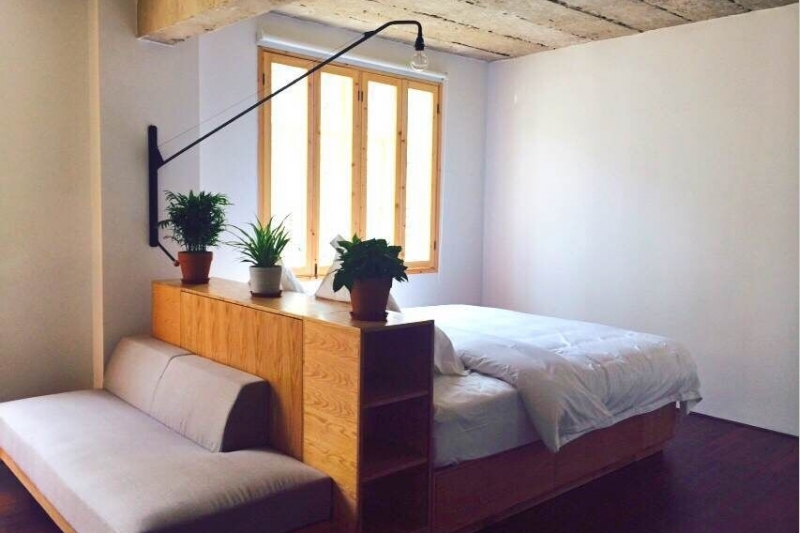 Base Living Tianyaoqiao 1 Bedroom