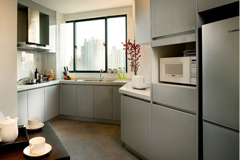 Grand Pujian Two Bedroom Apartment