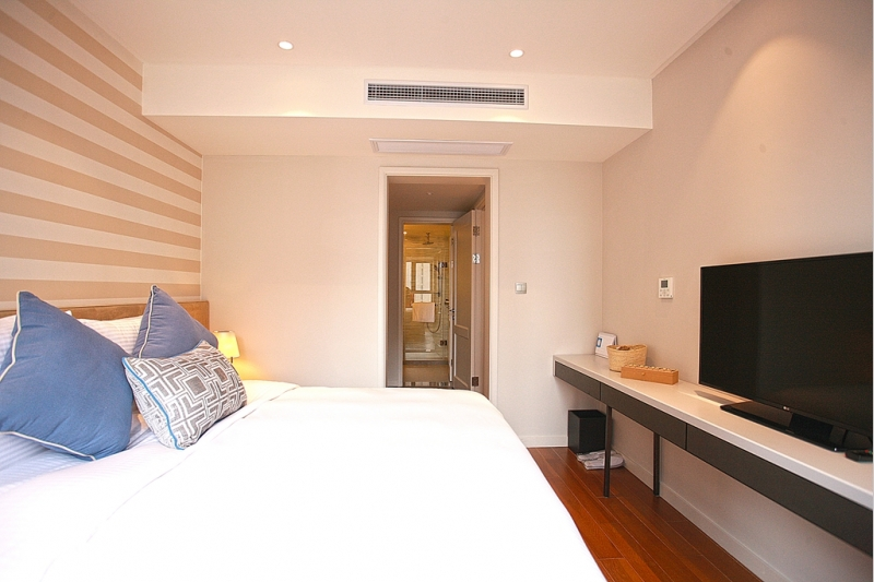 Parkside Serviced Suites by Lanson Place