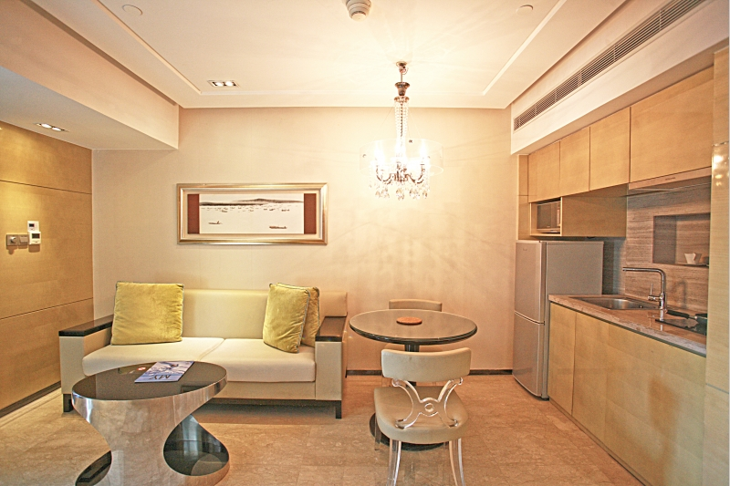 THE ONE Executive Suites 2207