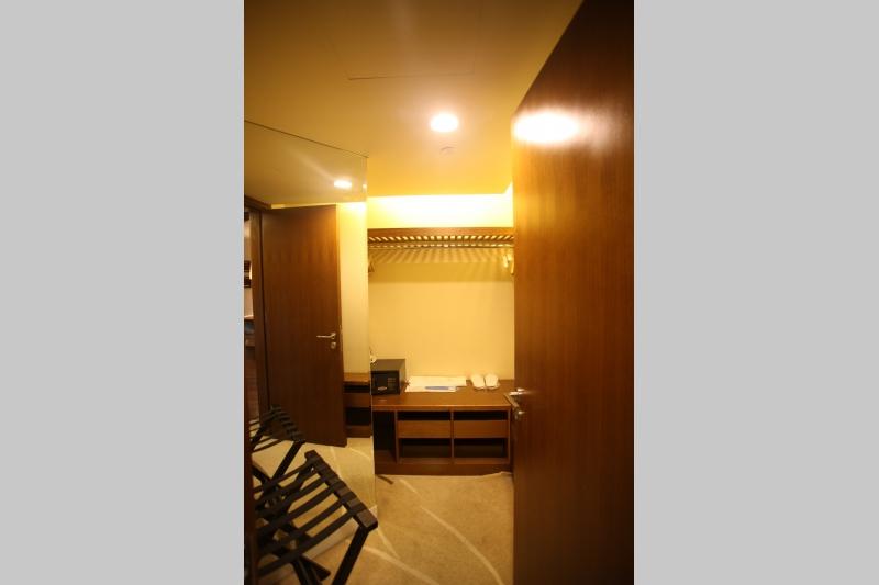 Ascott Huaihai 1-Bedroom Premier