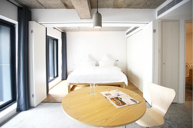 Base Living Songyuan