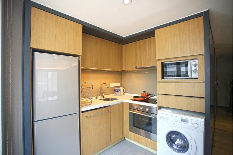 Fraser Residence Two Bedroom Deluxe