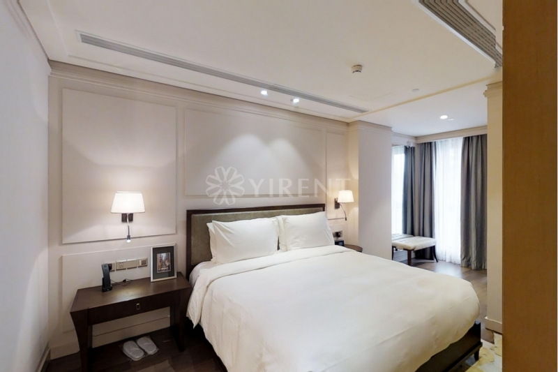 Aroma Garden Serviced Suites by Lanson Place