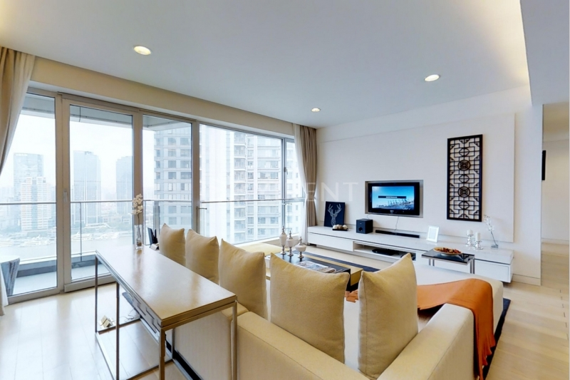 Fraser Suites Top Glory 2+1 Bedroom Apartment