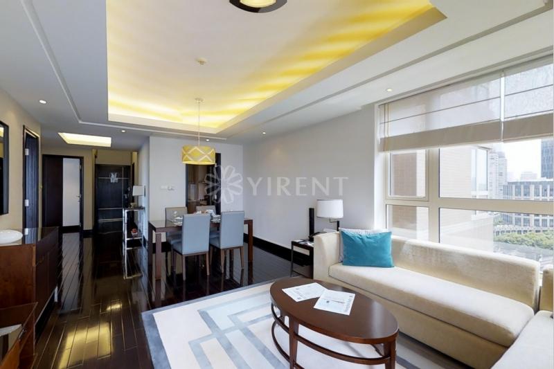 Lanson Place Jin Lin Tian Di 2+1 Bedroom Apartment