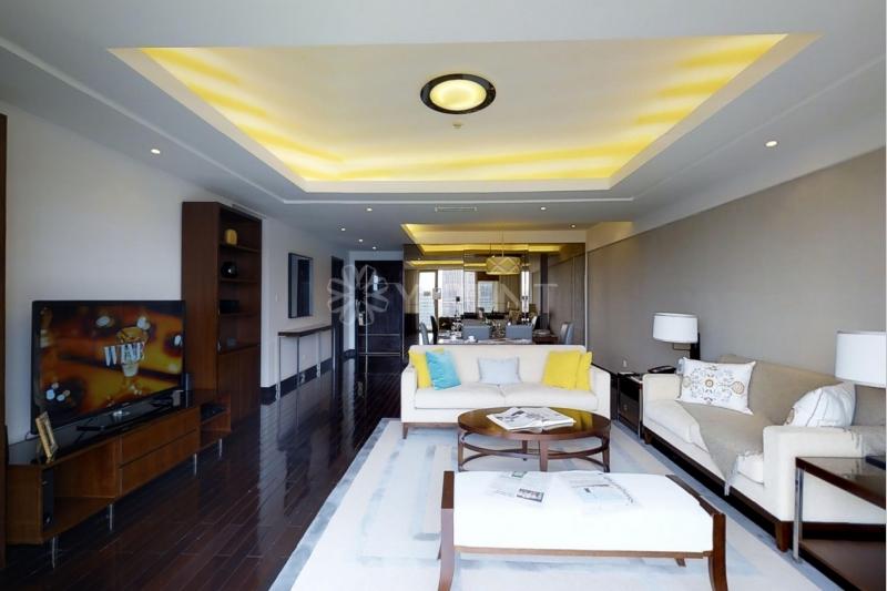Lanson Place Jin Lin Tian Di 3 Bedroom Apartment