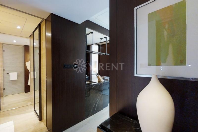 Mandarin Oriental One Bedroom Apartment
