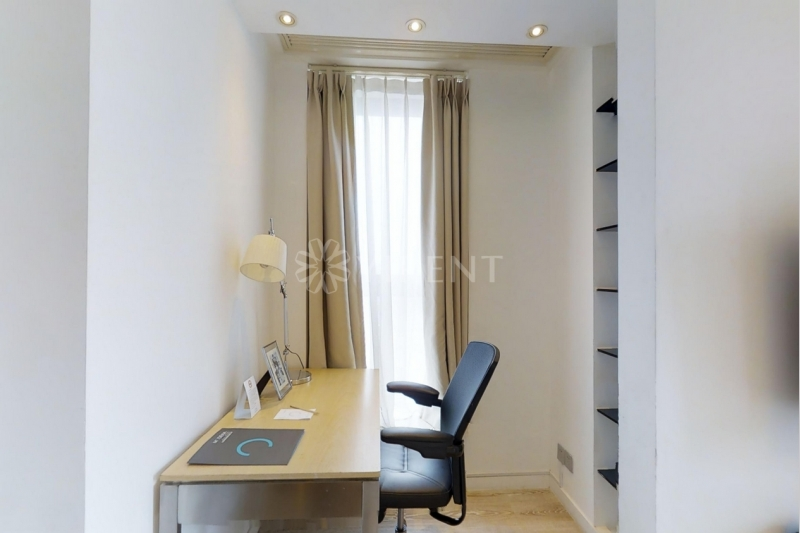Modena Loft One Bedroom