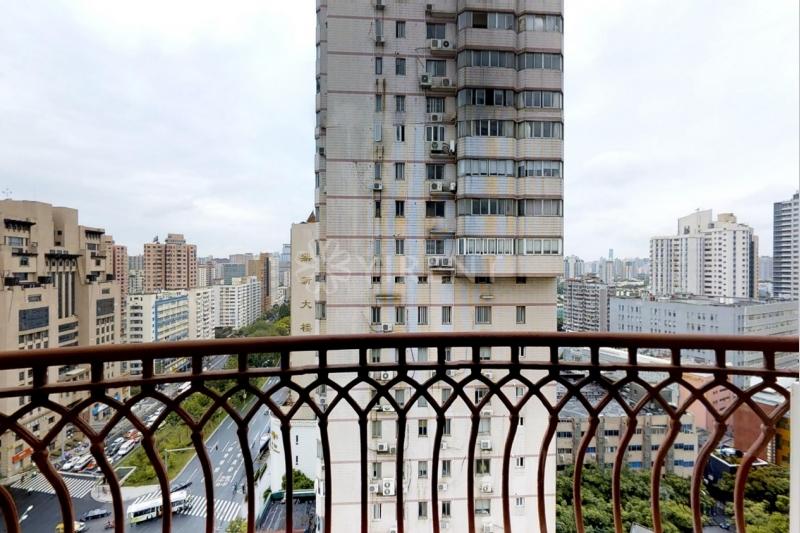 Somerset Xuhui Shanghai