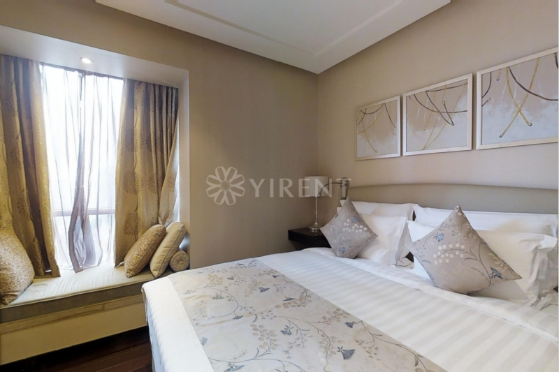 THE ONE Executive Suites 2-Bedroom