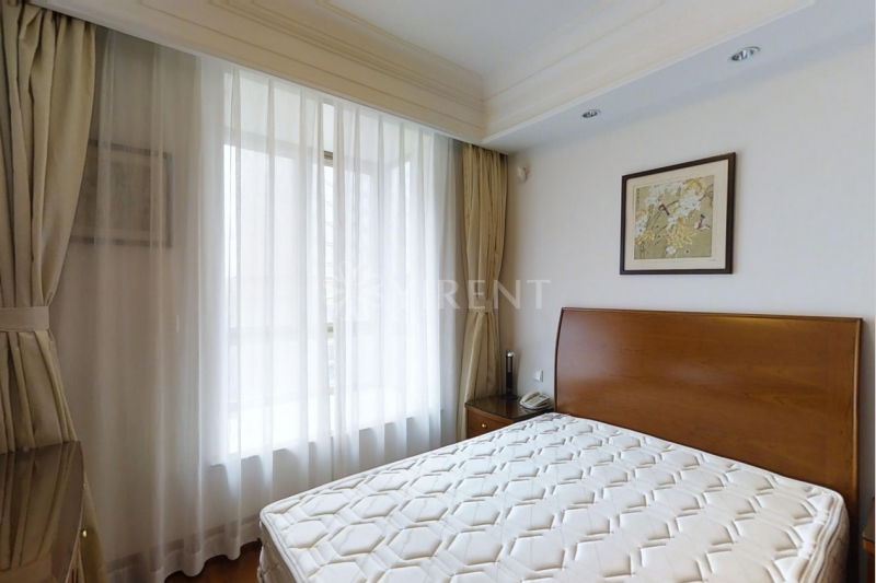 Xuhui Garden The Superb Serviced Apartments