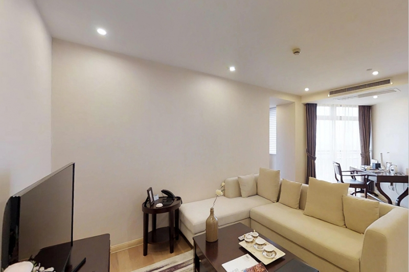 Rm 2004 Green Court Residence Jinqiao Diamond Court