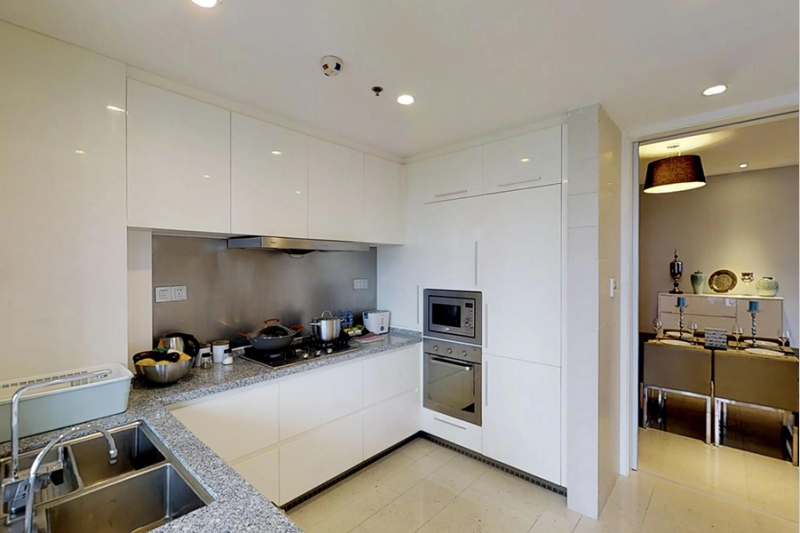 Rm F-704 Green Court Serviced Apartment Two Bedroom Apartment