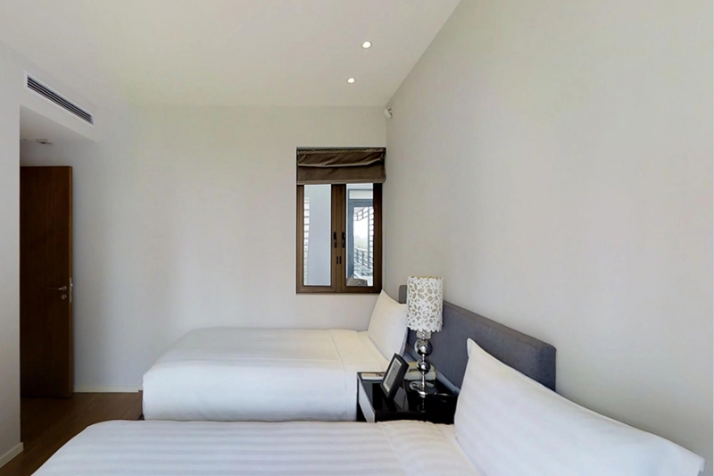 Rm B-504 Green Court Serviced Apartment Two Bedroom Apartment
