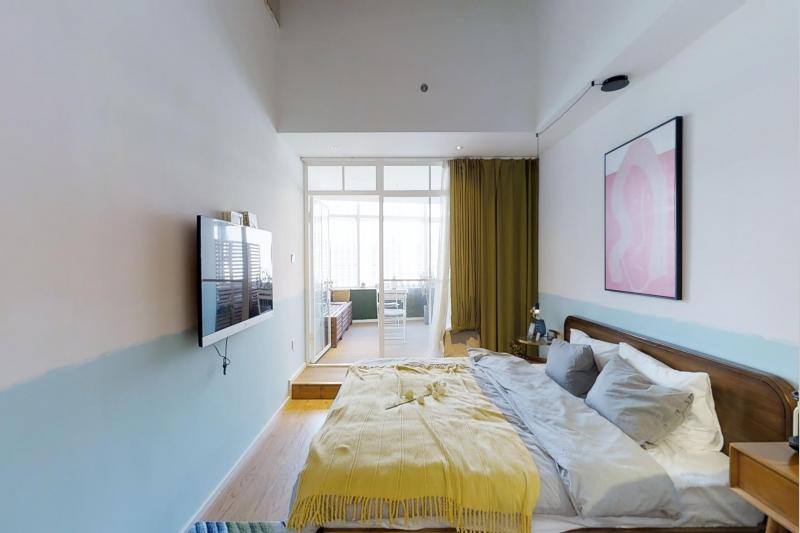 Rm 615 More Residence Jinzhong Rd