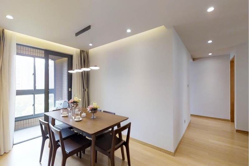 Rm 7-501 Green Court Place Middle Ring Shanghai