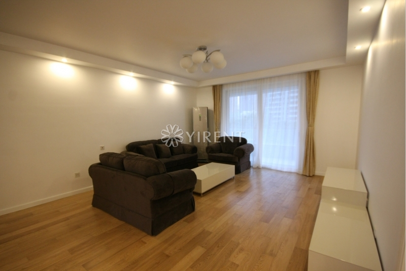 Four Bedroom Apartment for rent in Dynasty Garden Shanghai