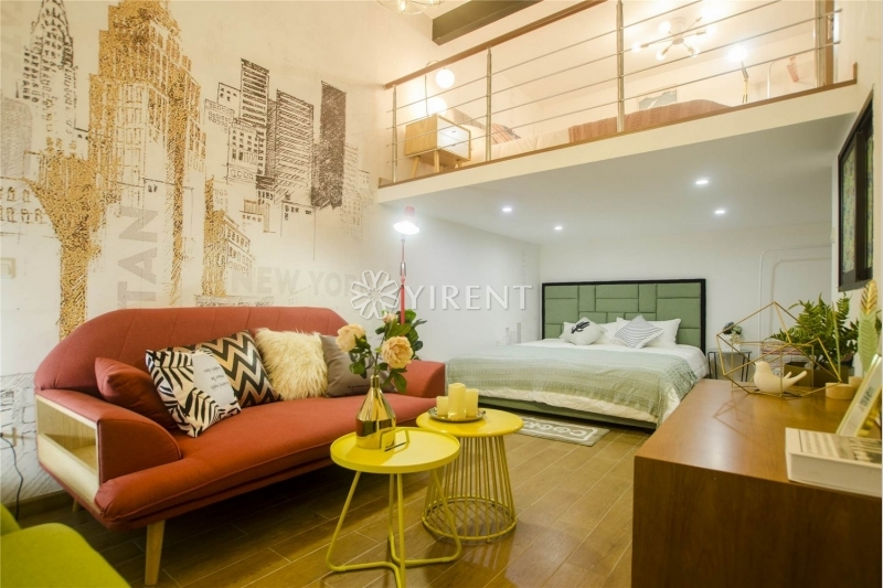 Newly Renovated Old Lane House on Weihai Rd