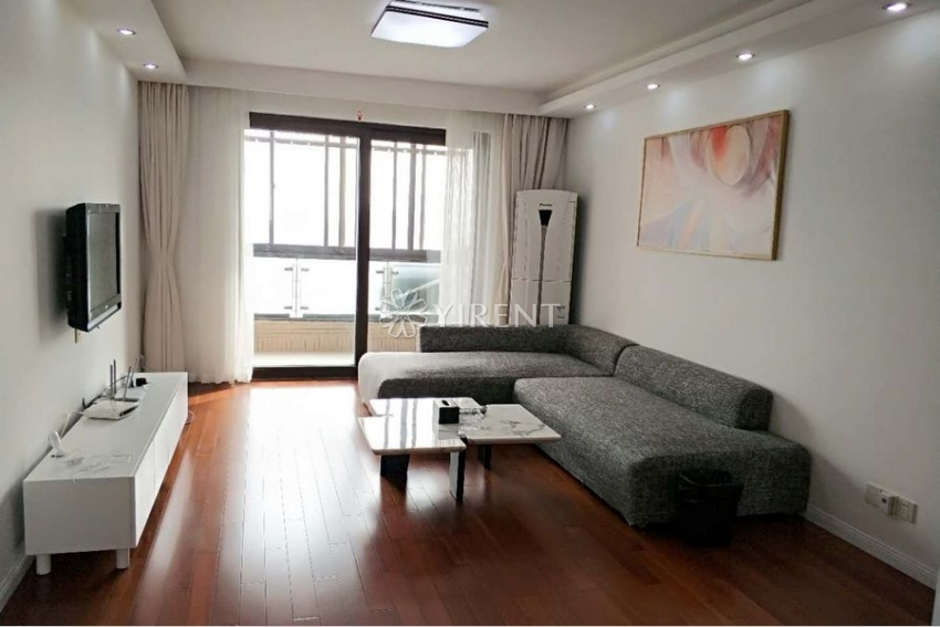 Yongye Apartment