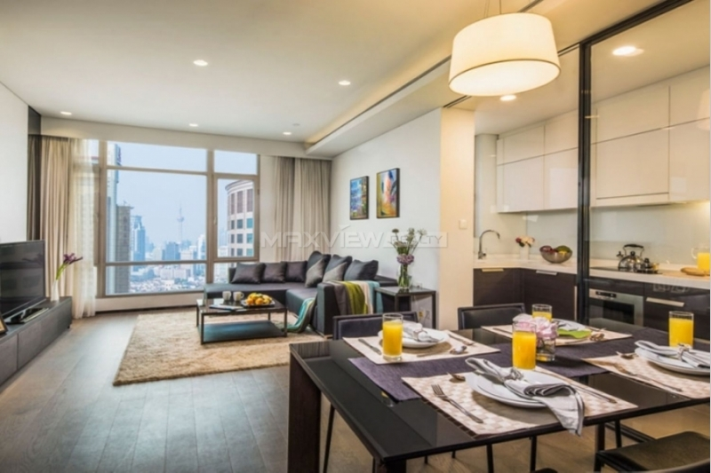 Times Square Apartments