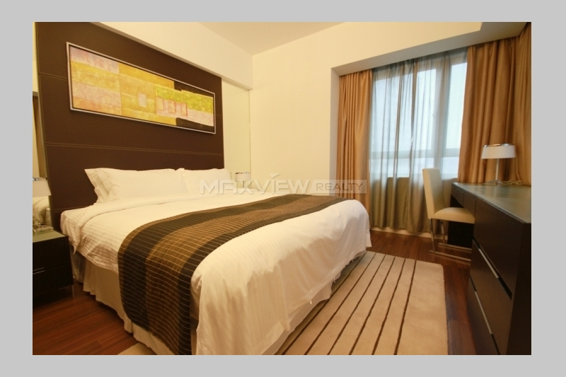 Grand Gateway Serviced Apartments