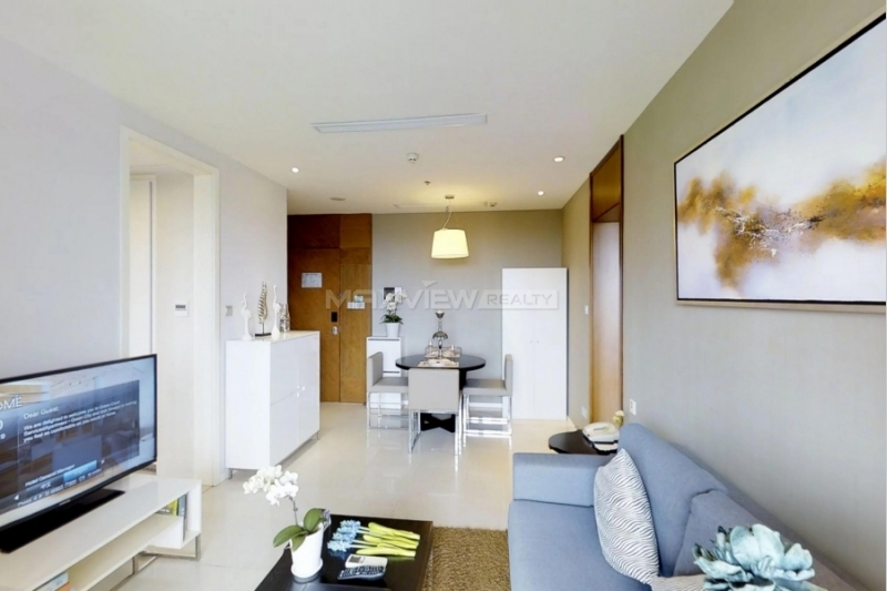 Green Court Serviced Apartment