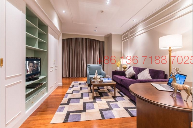 Green Court Serviced Apartment People's Square