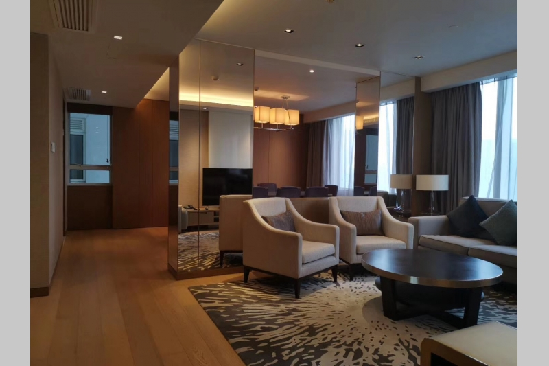 Jing An Kerry Residences