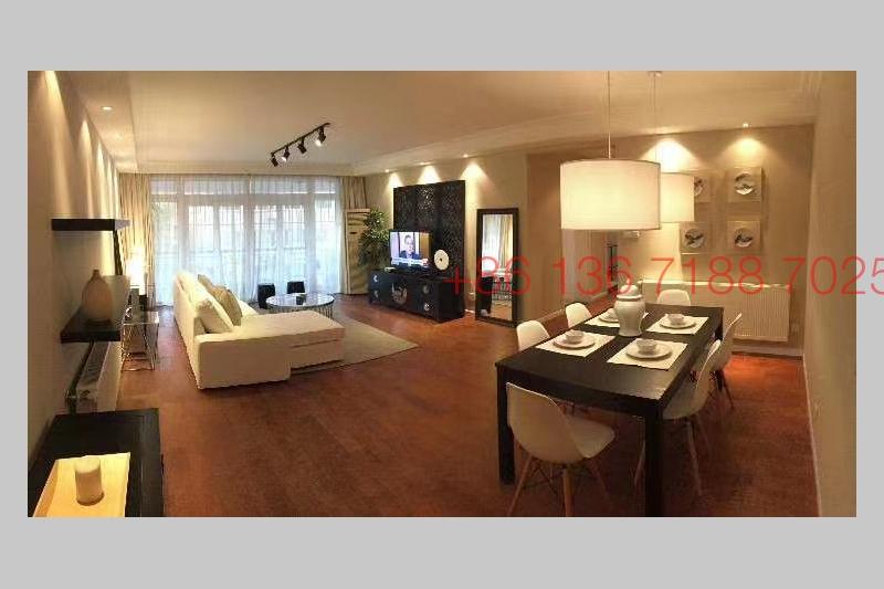 Yishu Apartment